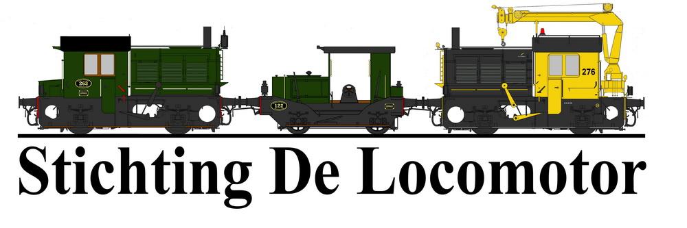 Stichting De Locomotor